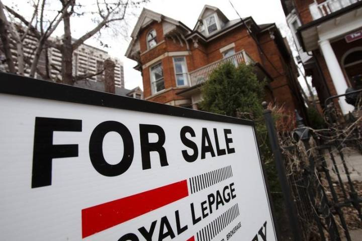 Foreign Buyers in Toronto